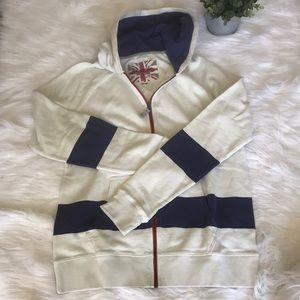 NWT Boden hoodie